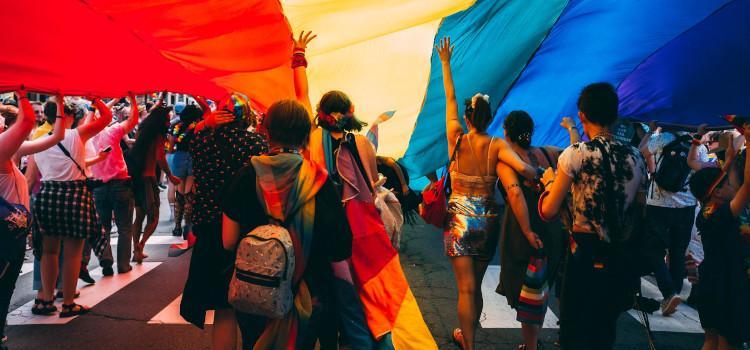 Vrijspraak voor deelnemers aan gaypride in Ankara