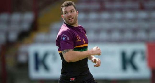 Rugbyspeler Keegan Hirst: Ik voldoe aan alle macho-clichés. Hoe kan ik homo zijn?