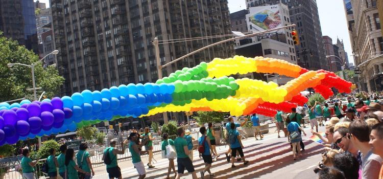 Ook vijftigste editie van New York pride geannuleerd