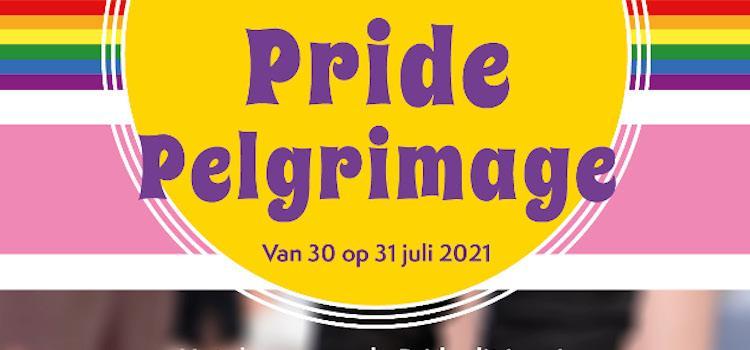 25 jaar Pride Amsterdam: Gelovige holebi's trekken langs 11 kerken