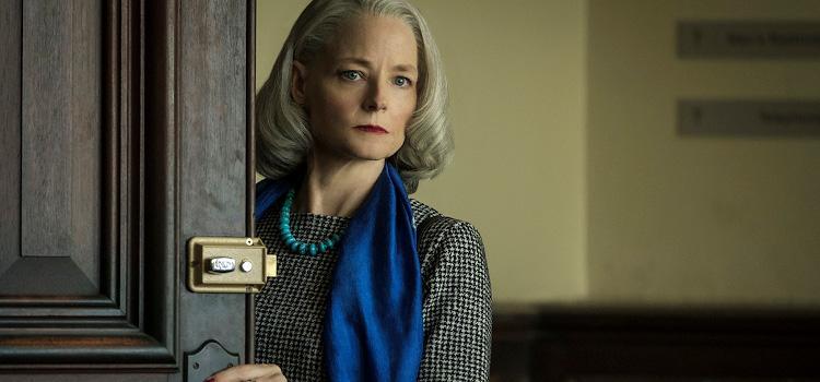 Jodie Foster krijgt carriereprijs tijdens Filmfestival van Cannes