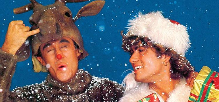 Last Christmas van Wham na 36 jaar op nummer 1 in de Britse hitlijsten
