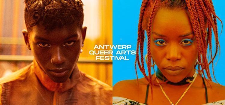 Antwerp Queer Arts Festival gaat op eigen benen verder
