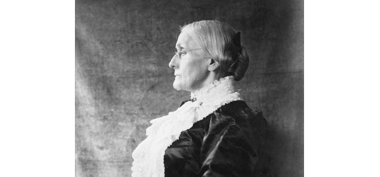 Susan B. Anthony (1820-1906): De lesbienne die Amerikaanse vrouwen het stemrecht bezorgdde