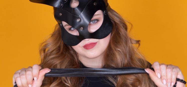 Nog steeds stigma's rond BDSM