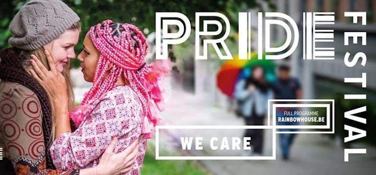 Pride Festival in het teken van uitdagingen rond gezondheid LGBTQ's