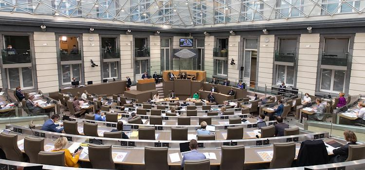 Groen wil dat Vlaams Parlement Hongaarse anti-LGBT wet veroordeeld