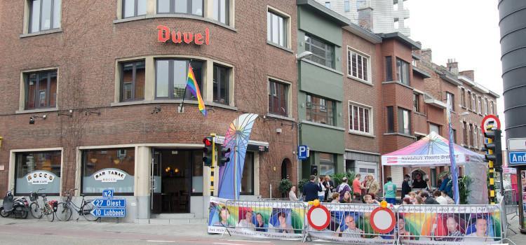UniQue lanceert postercampagne voor mentaal welzijn LGBTIQ-personen