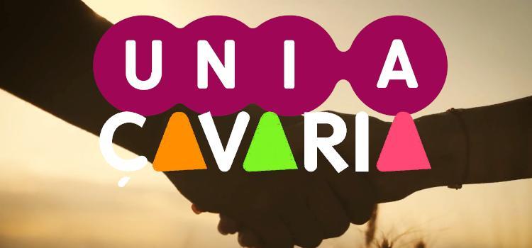 Unia en çavaria gieten hun samenwerking in een officieel akkoord