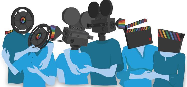 Holebikort filmwedstrijd gaat dit jaar online door