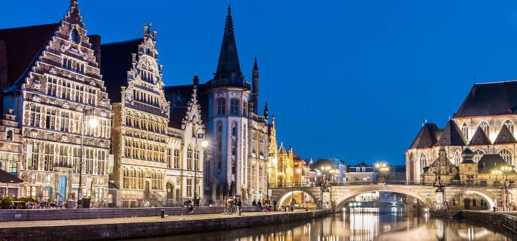 Stad Gent gaat voor meer diversiteit en inclusie (+)
