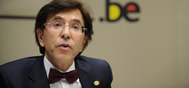 Elio Di Rupo (1951-): De eerste homoseksuele premier...