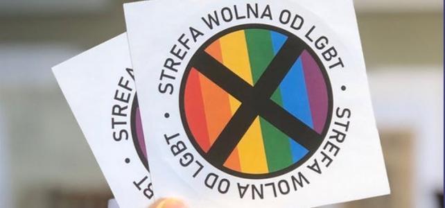 Leuven, Gent en Brugge roepen Poolse ambassadeur op om LGBT-vrije zones een halt toe te roepen