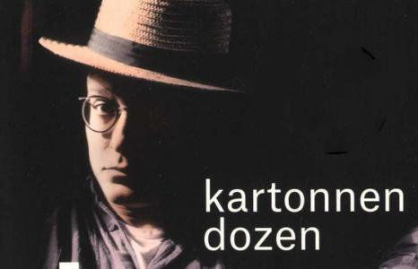 Bavo Defurne gaat Kartonnen Dozen verfilmen