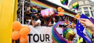 Belgium Pride Brussel