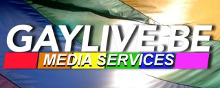 Gaylive Media Services stock-video